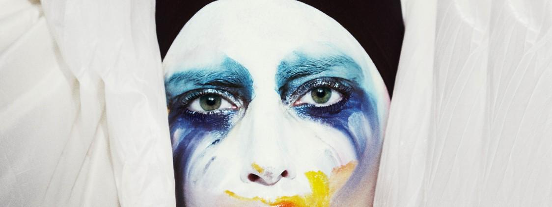 Lady Gaga lanza su nuevo album