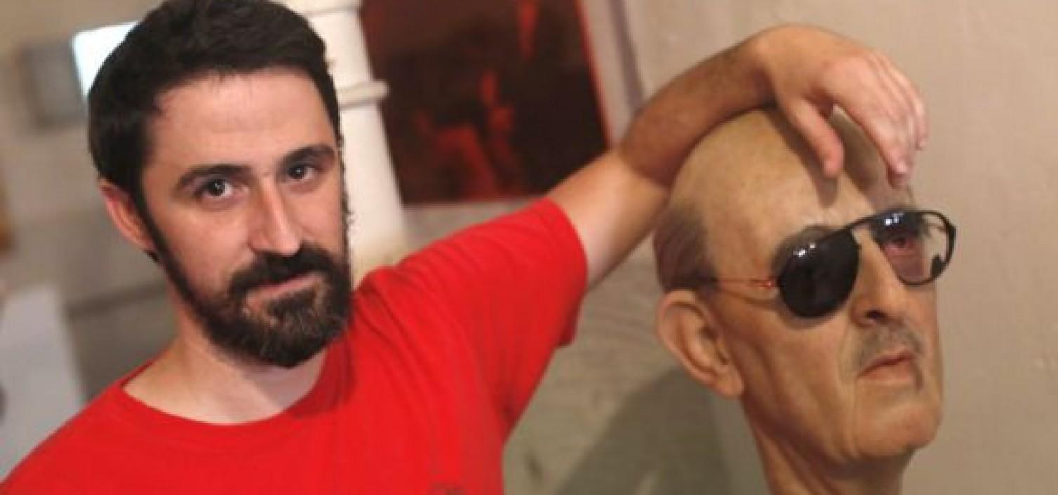 La Fundación Franco contra el arte de Merino: segundo asalto