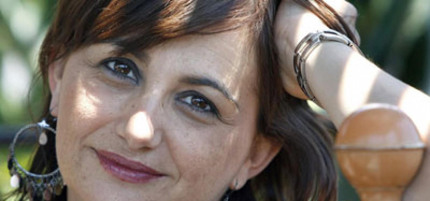 La valenciana Carmen Amoraga gana el 70 Premio Nadal