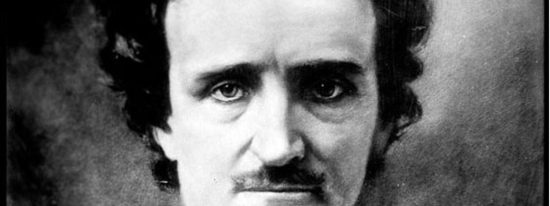 De Poe a la Comodidad por Rocío García Beas