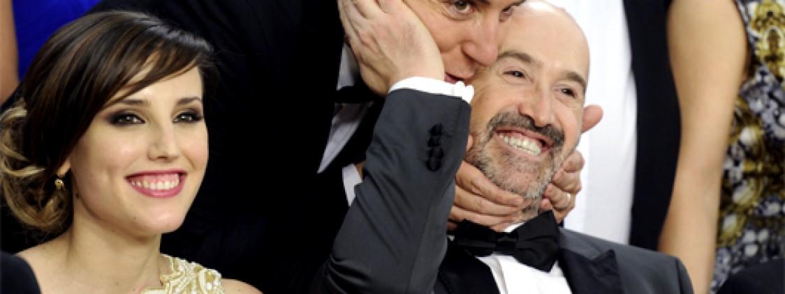 Los 4 grandes fallos de los Goya 2014
