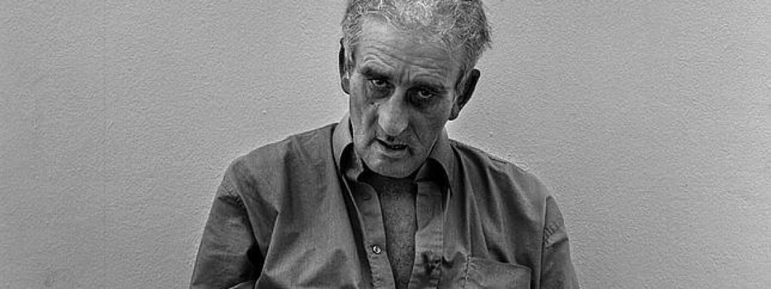 Muere el poeta Leopoldo María Panero