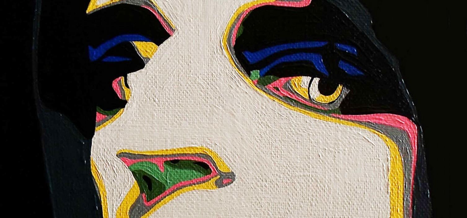Jesse Artiste Peintre