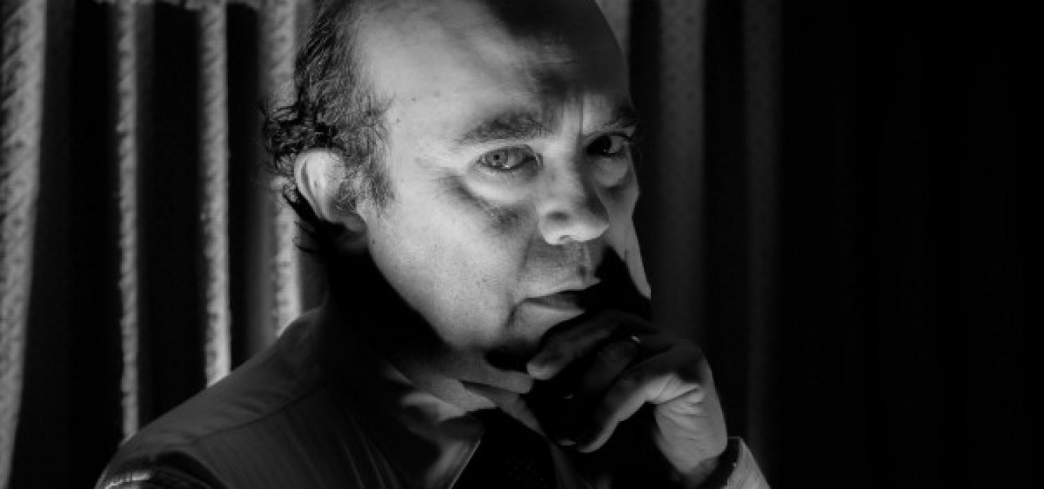 Entrevista al escritor Rene de la Barra Saralegui