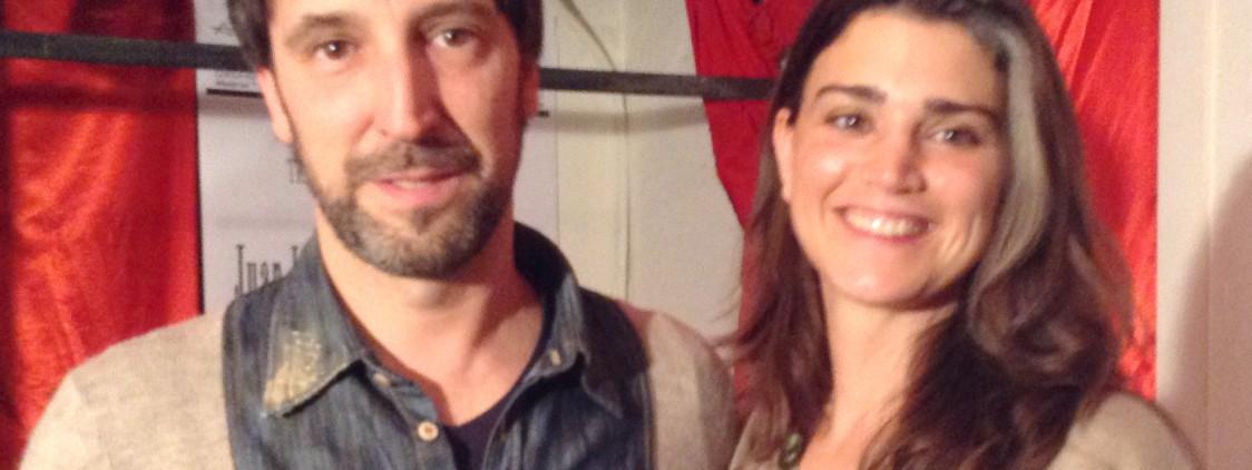 Entrevista al escritor Francisco Cortal