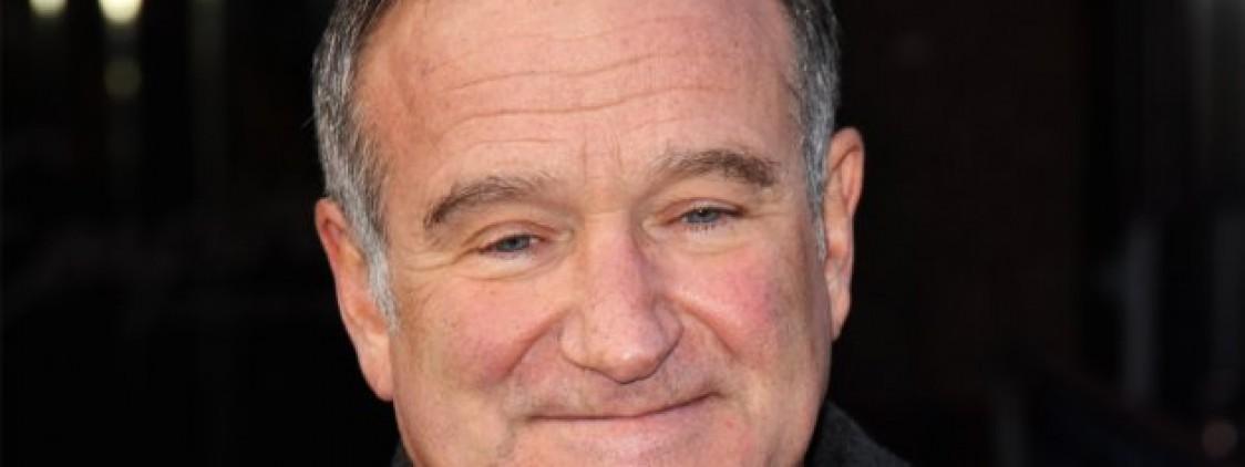 Hallado muerto en su casa el actor Robin Williams a los 63 años