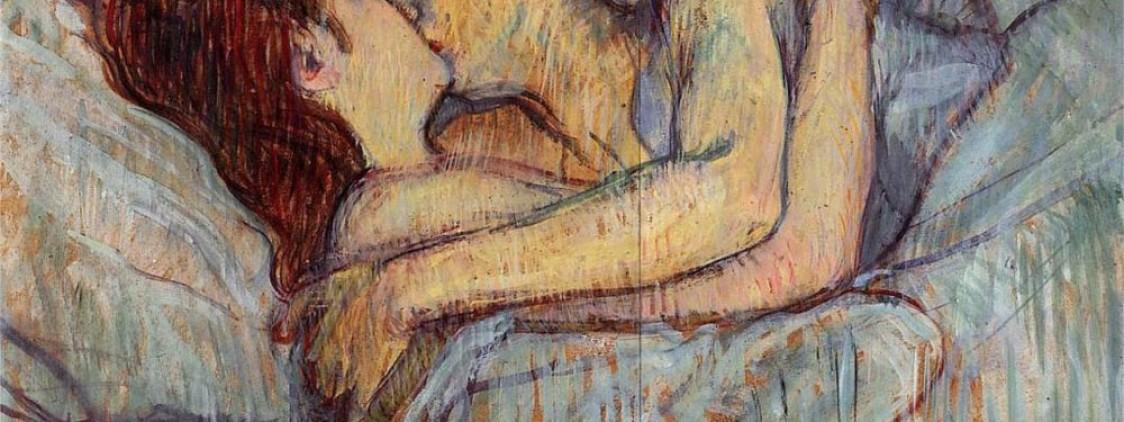 Henri de Toulouse Lautrec, el metro y medio más genial de la Historia del Arte