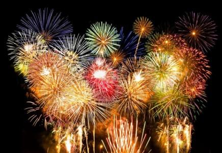 El equipo de High Star Madrid os desea feliz 2015