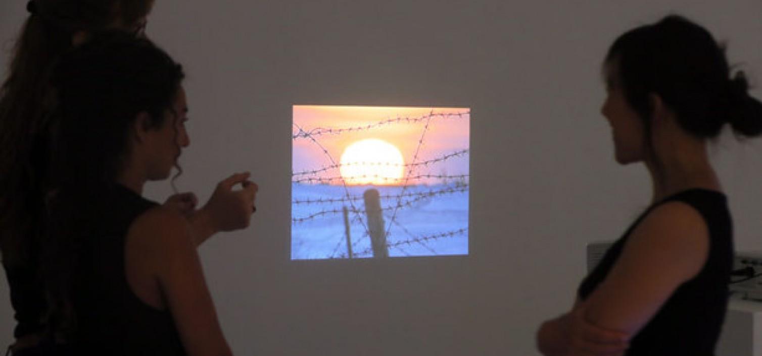 Artistas alemanes reflexionan sobre la creación en Bilbao Arte