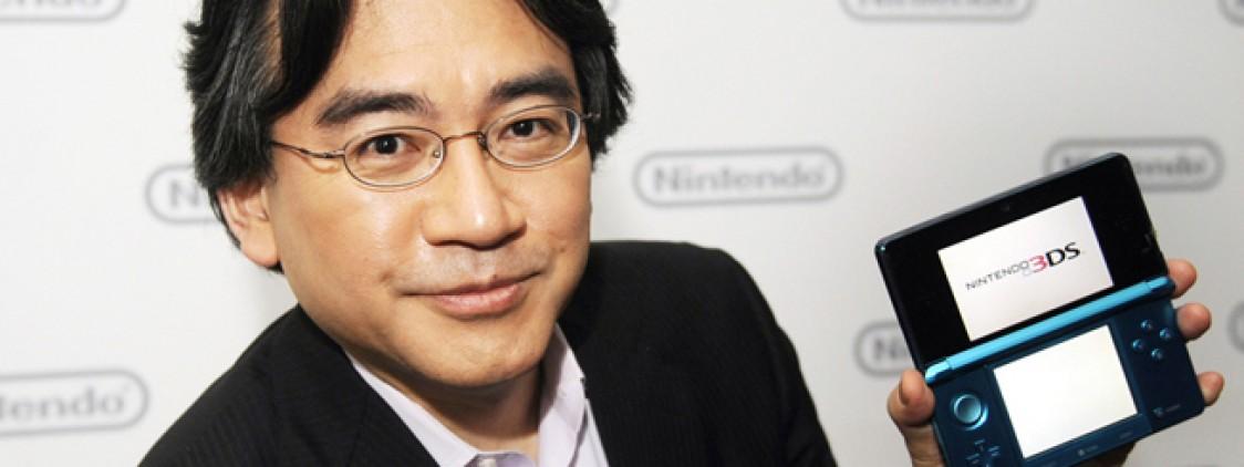 Muere el presidente de Nintendo, Satoru Iwata, a los 55 años