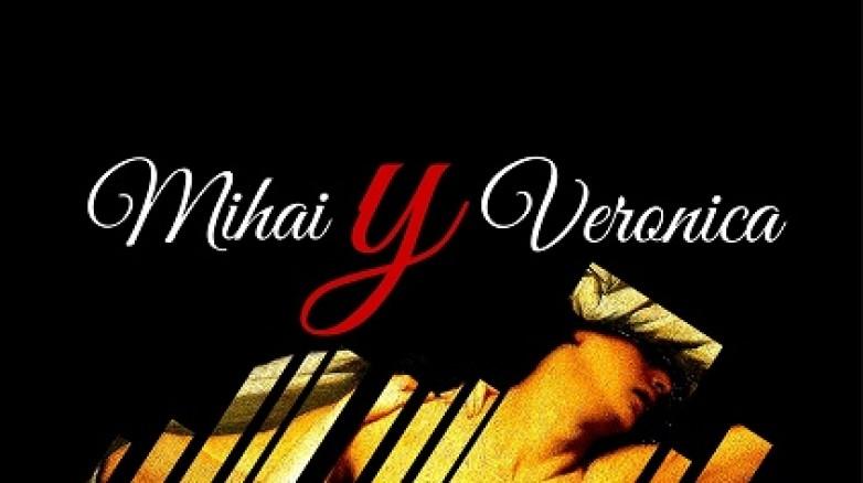 """Mihai Eminescu, alegoría de su vida en """"Mihai y Veronica"""""""