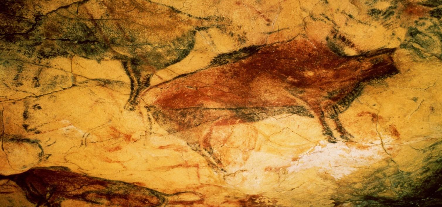 La pérdida de pigmentos amenaza la preservación de Altamira