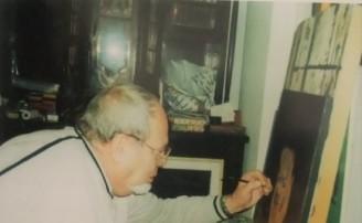 Una visita a casa de Baruch Elron