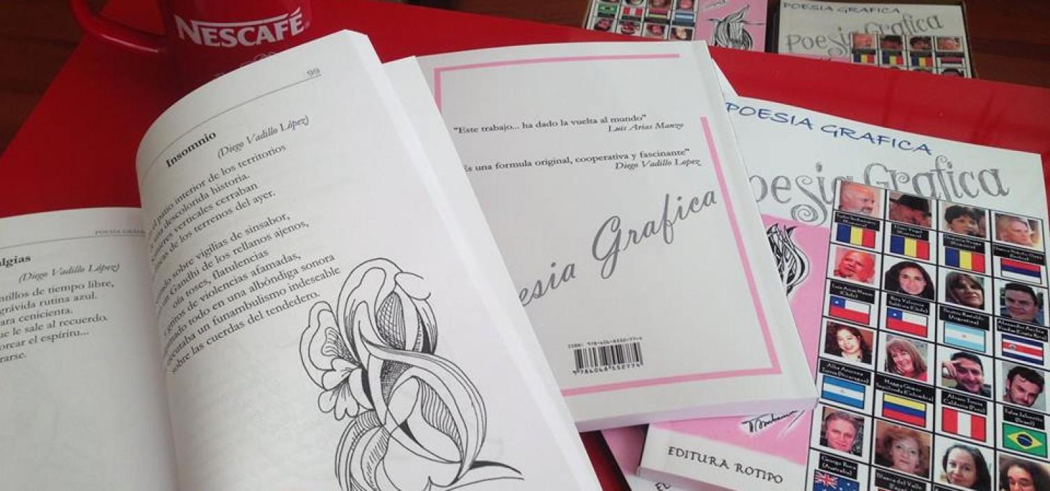 Elogio de la Poesía Gráfica