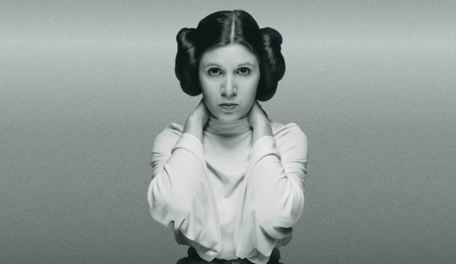 Muere Carrie Fisher, la princesa Leia de 'Star Wars'