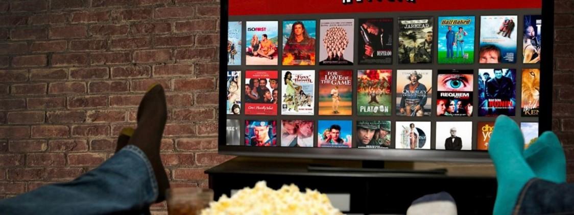 Netflix compra una empresa de cómics