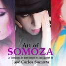 Art of Somoza triunfa en el Ateneo de Madrid