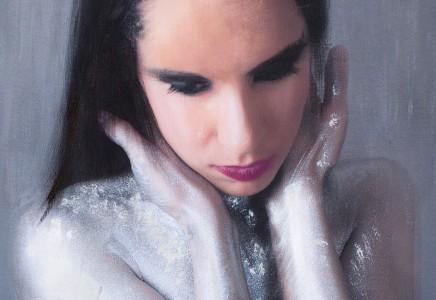 Entrevistamos a Carla Blackstar, musa y modelo en Art of Somoza