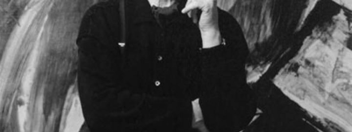 Muere Karl Otto Götz, maestro del informalismo alemán