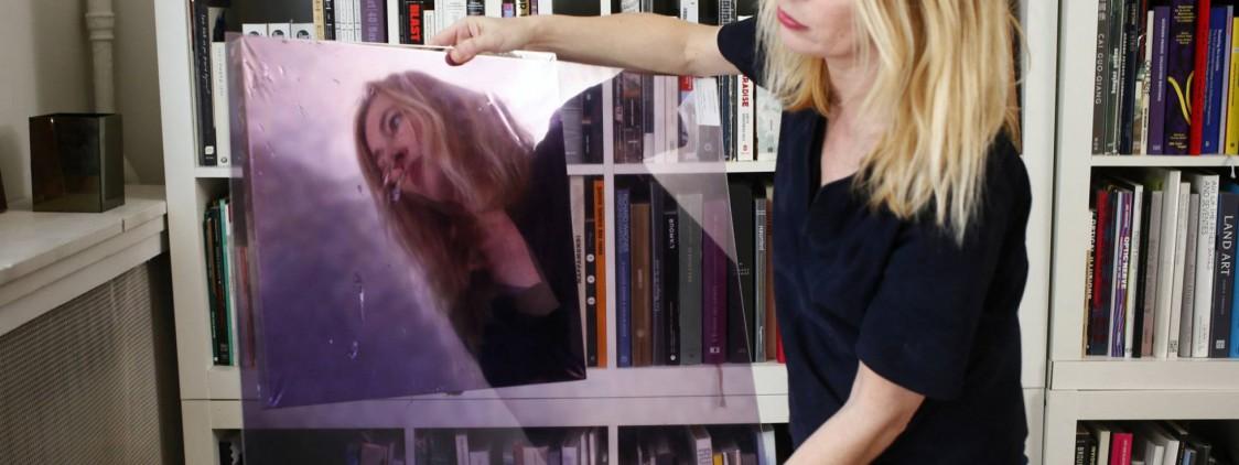 La artista a la que Brad Pitt dejó en bancarrota
