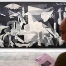Más de 625.000 visitantes han pasado por la exposición de Picasso en el Reina Sofía