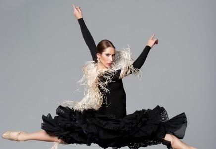 Hablamos con Inmaculada Salomón, primera bailarina del Ballet Nacional de España
