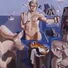 La pintura de Dalí que inspiraron Picasso y Lorca